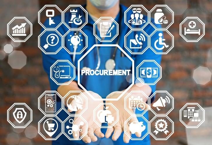 lab procurement strategies for life science organizations