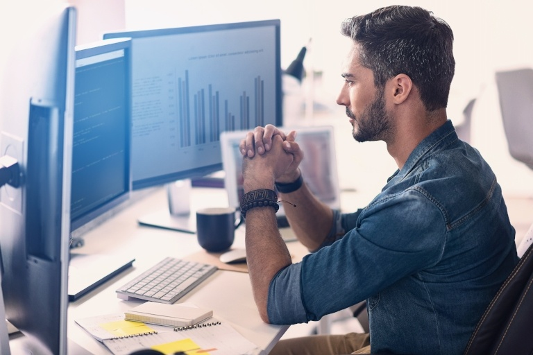 instrument utilization data for asset management