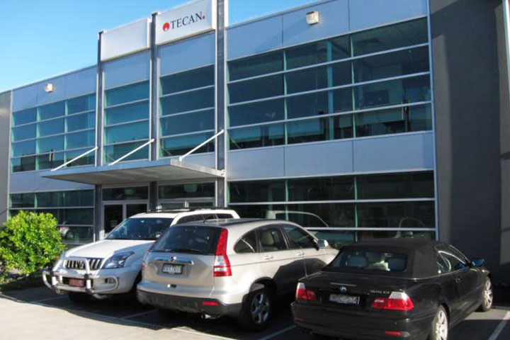 Tecan Australia Pty Ltd., Australia