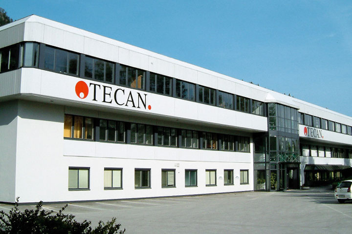 Tecan Austria GmbH., Austria
