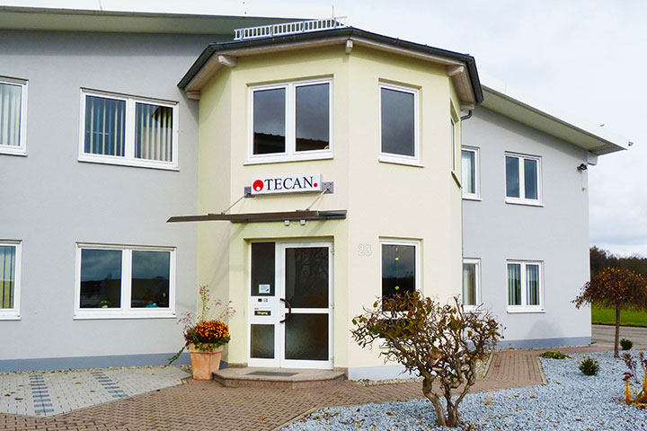 Tecan Deutschland GmbH, Germany, Crailsheim