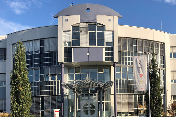 Tecan Software Competence Center GmbH , Germany, Mainz