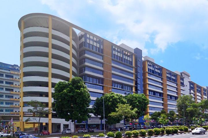 Tecan Asia Pte Ltd , Singapore