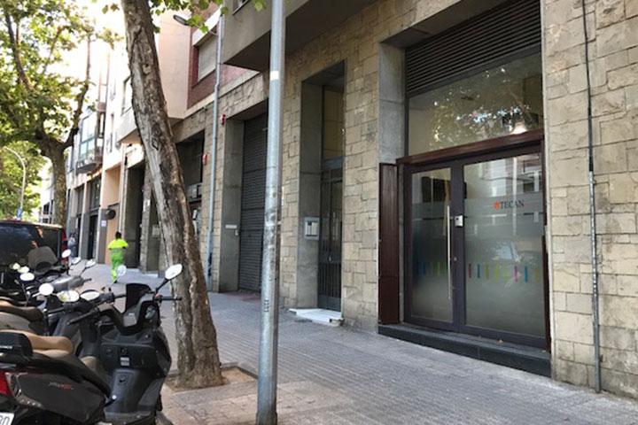 Tecan Ibérica Instrumentación S.L , Spain