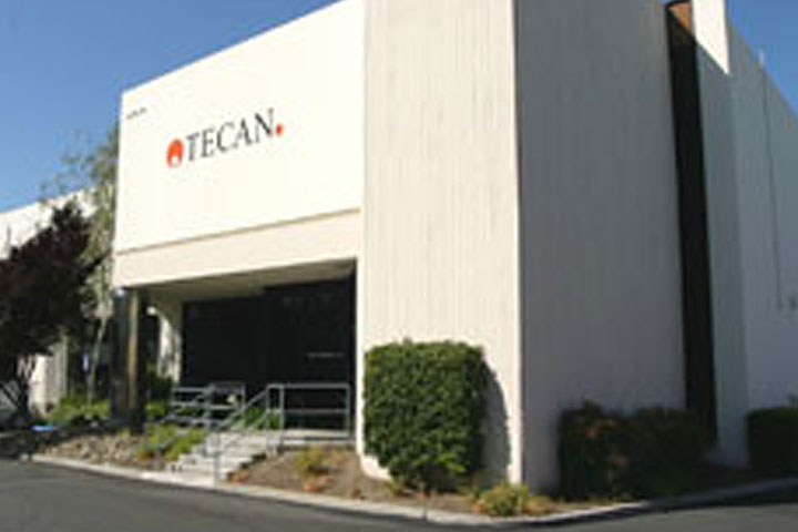 Tecan Systems, Inc. , USA, San Jose