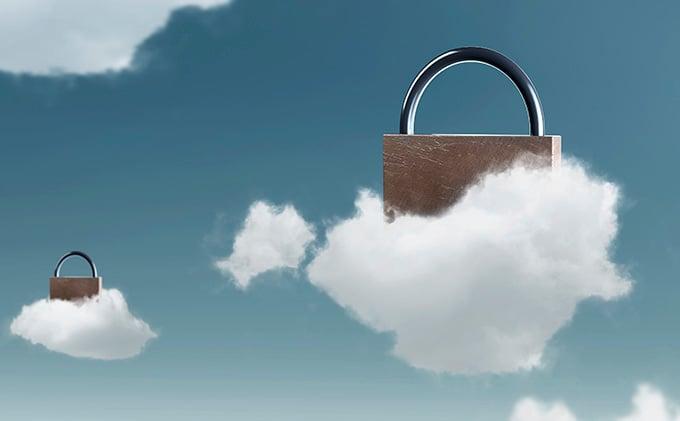 Tecan Cloud security