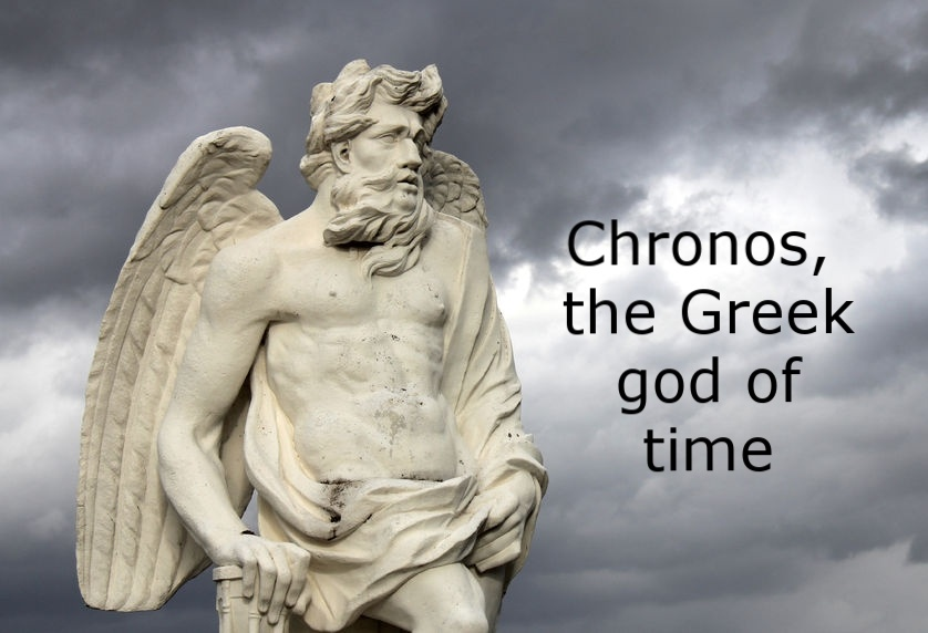 Nobel Prize recognized advances in chronomgiology, named for Chronos-the Greek god of time