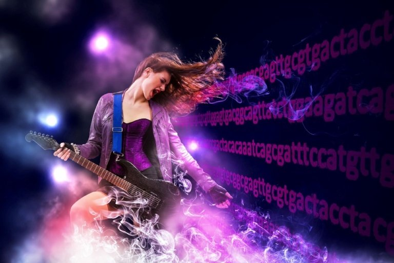 How to be a genomics rock star