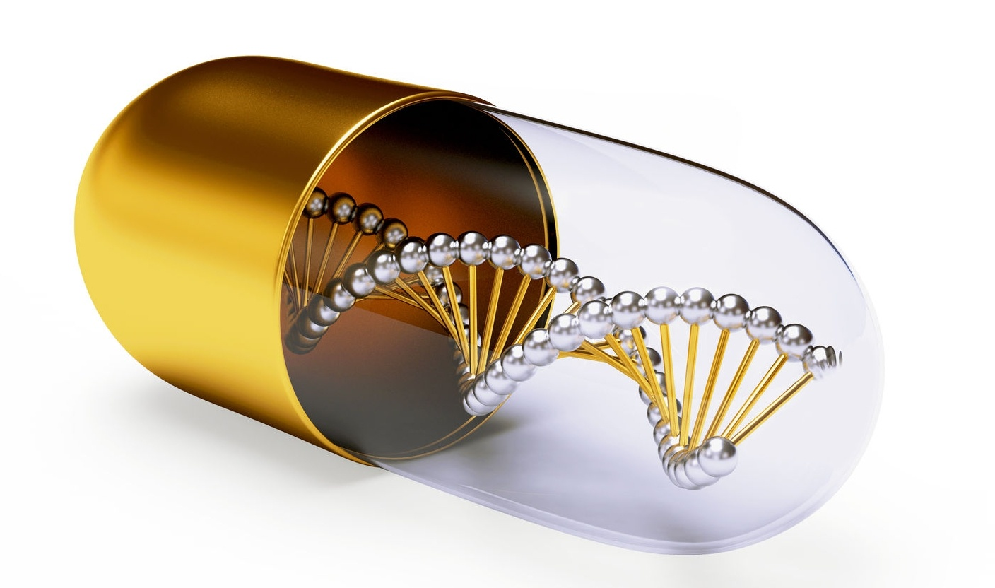 Personalized medicine,  sequence-guided therapy has an exciting future