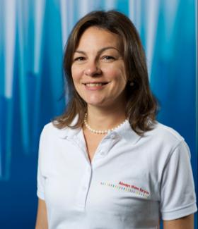 DR. Marilena Meloni  Tecan genomics application specialist