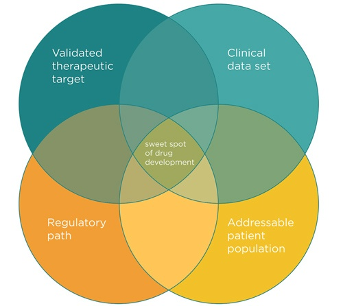 four-factors-rare-disease