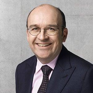 Dr Philip Gribbon