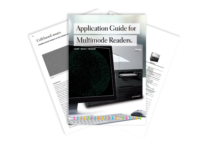 Download - Application Guide for Multimode Readers