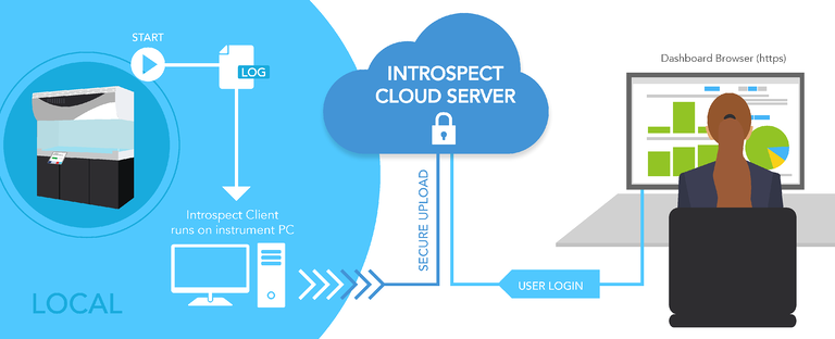 Introspect Cloud Server