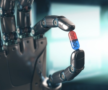 Robotics and automation have become essential to labs.