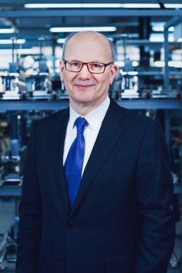 Dr. David Martyr
