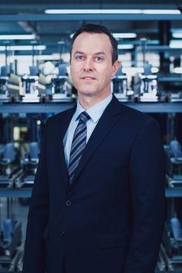 Dr. Klaus Lun
