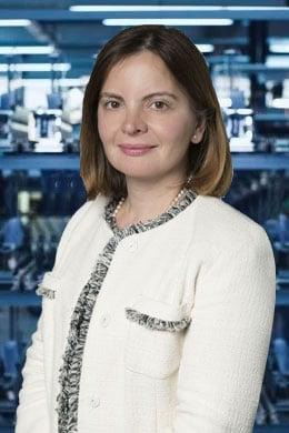Tania Micki