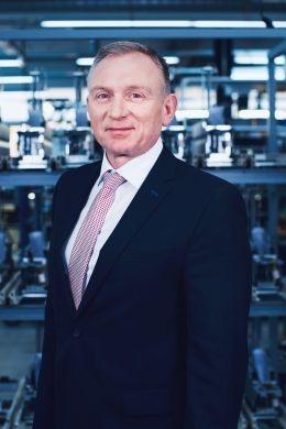 Ulrich Kanter