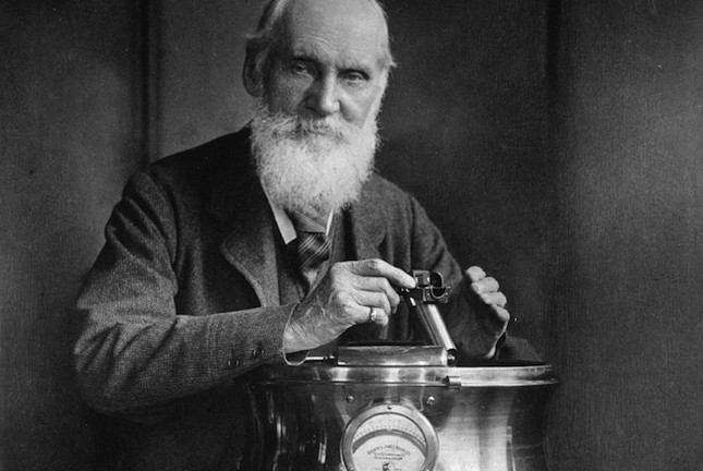 Lord Kelvin :: Accurate measurement is key to reliable results