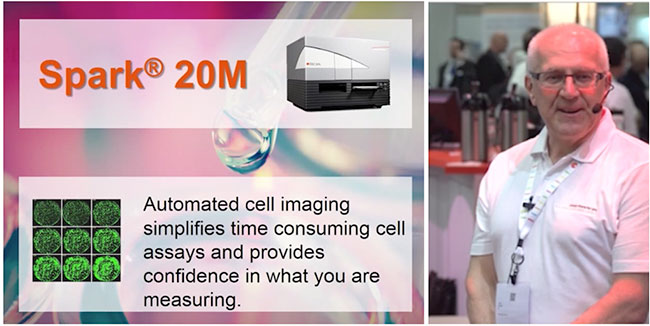 Michael Fejtl SLAS2016 presentation - automating cell imaging