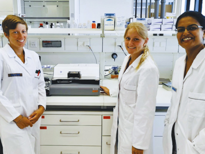 Driving the development of novel 3D cell-based assays