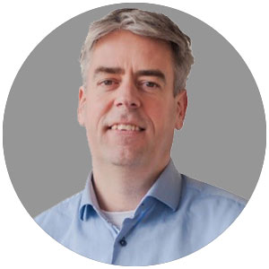 Dr Sake van Wageningen