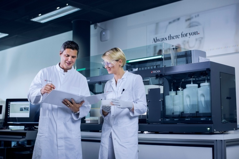 Liquid handling in a regulated lab: 5 automation must-haves 5834209405