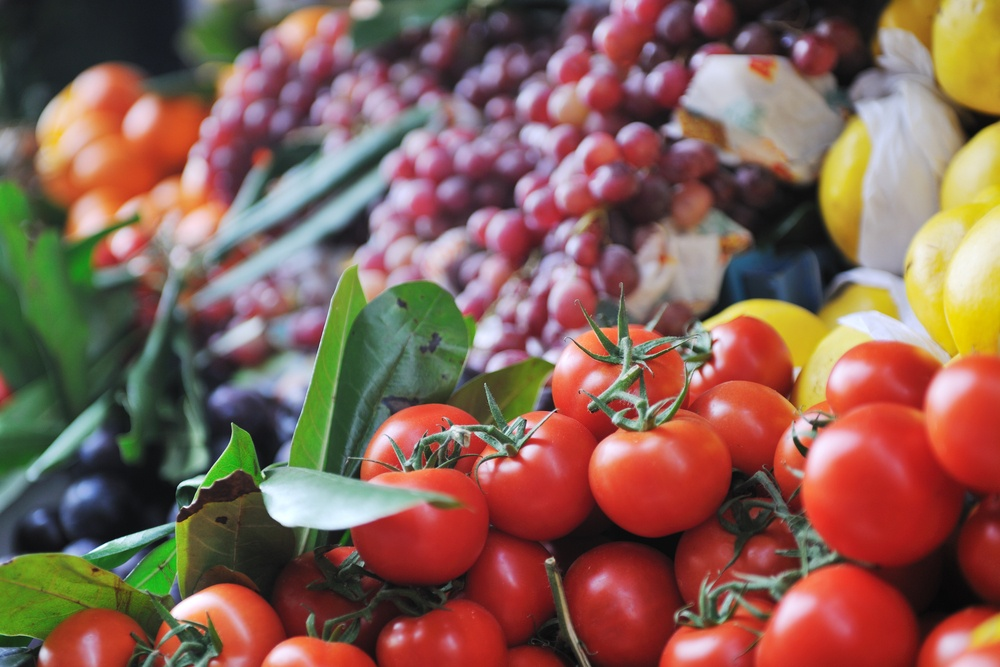 Organic food: a passing trend, or the future of food science? 6017023252
