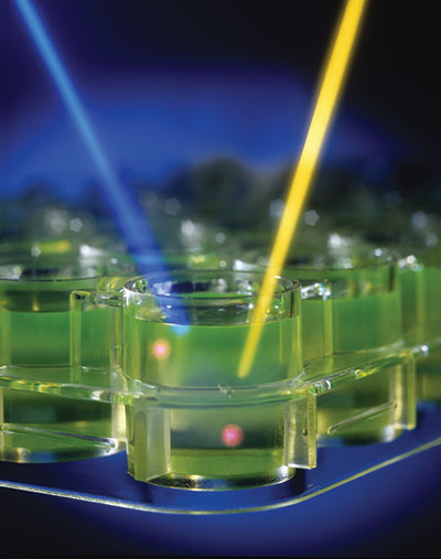 A brighter future with fluorescence-based assays 4767084420