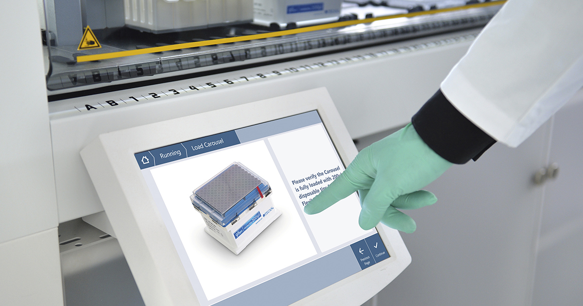 How to tackle 3 common challenges when automating sample prep in genomics 24405614283