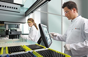 lc-ms-sample-preparation