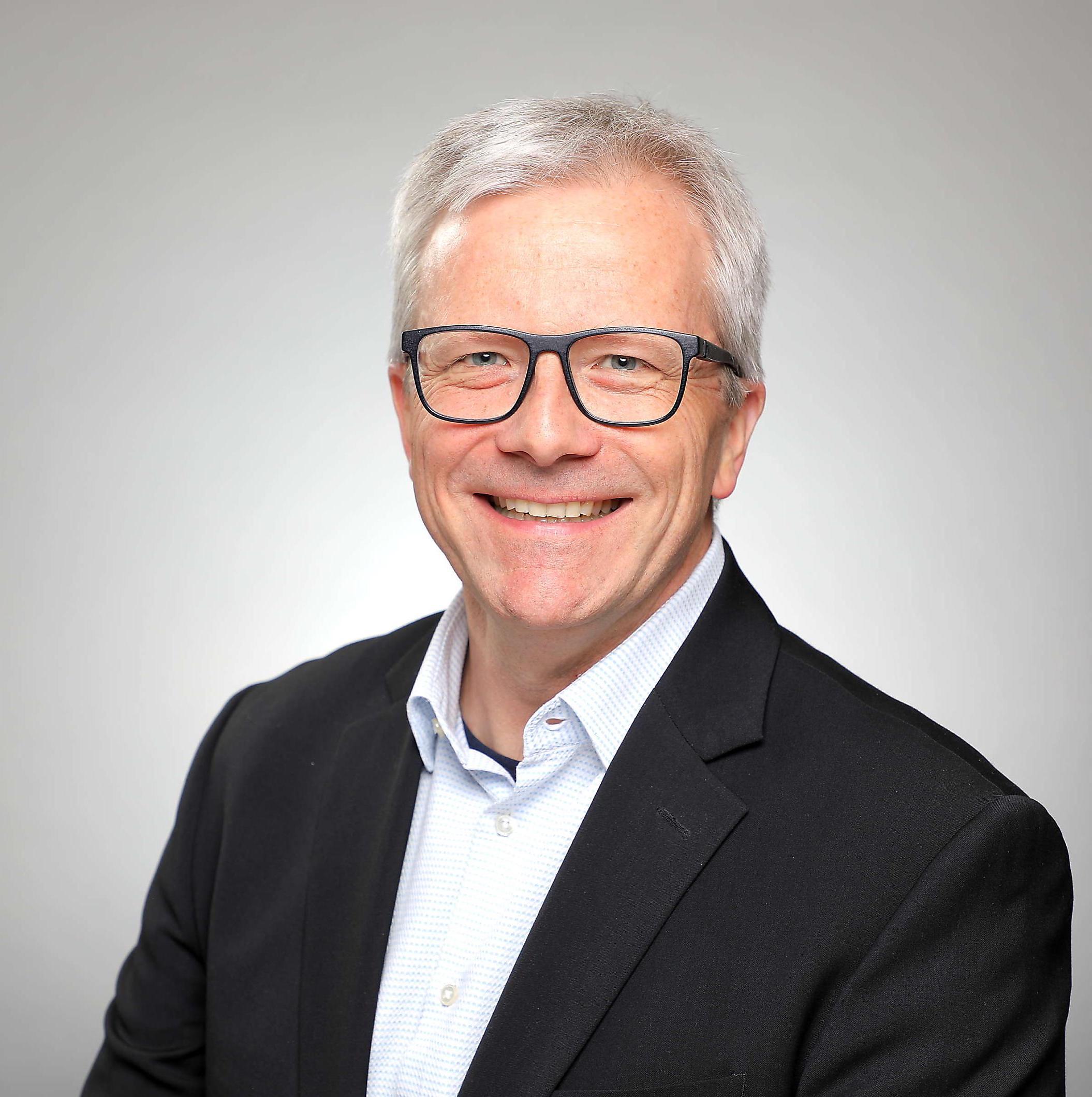 Andreas Scheidegger