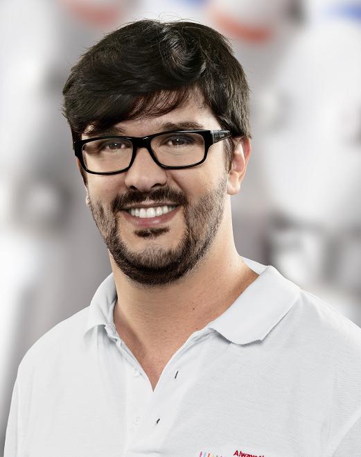 Enrique Neumann
