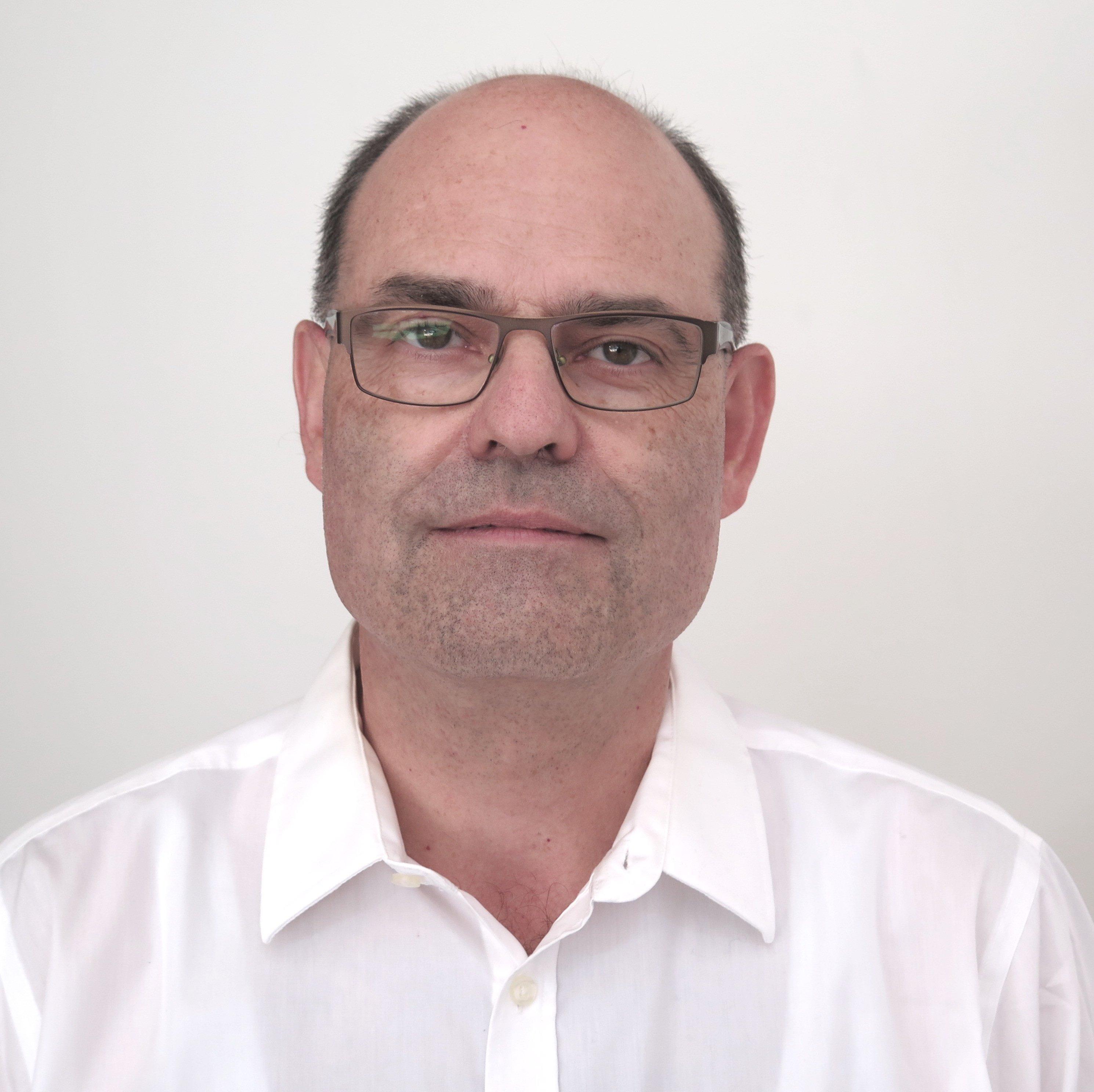 Dr. Markus Wiggli