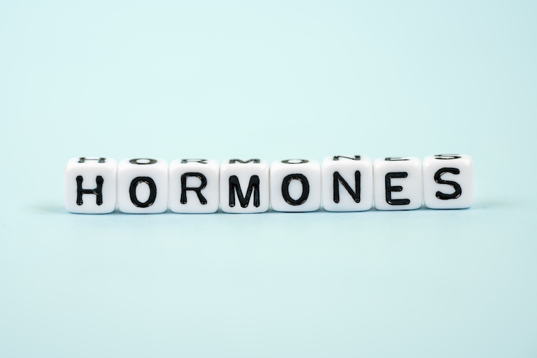 Diagnostic saliva hormone testing provides alternative to needles 30874244569