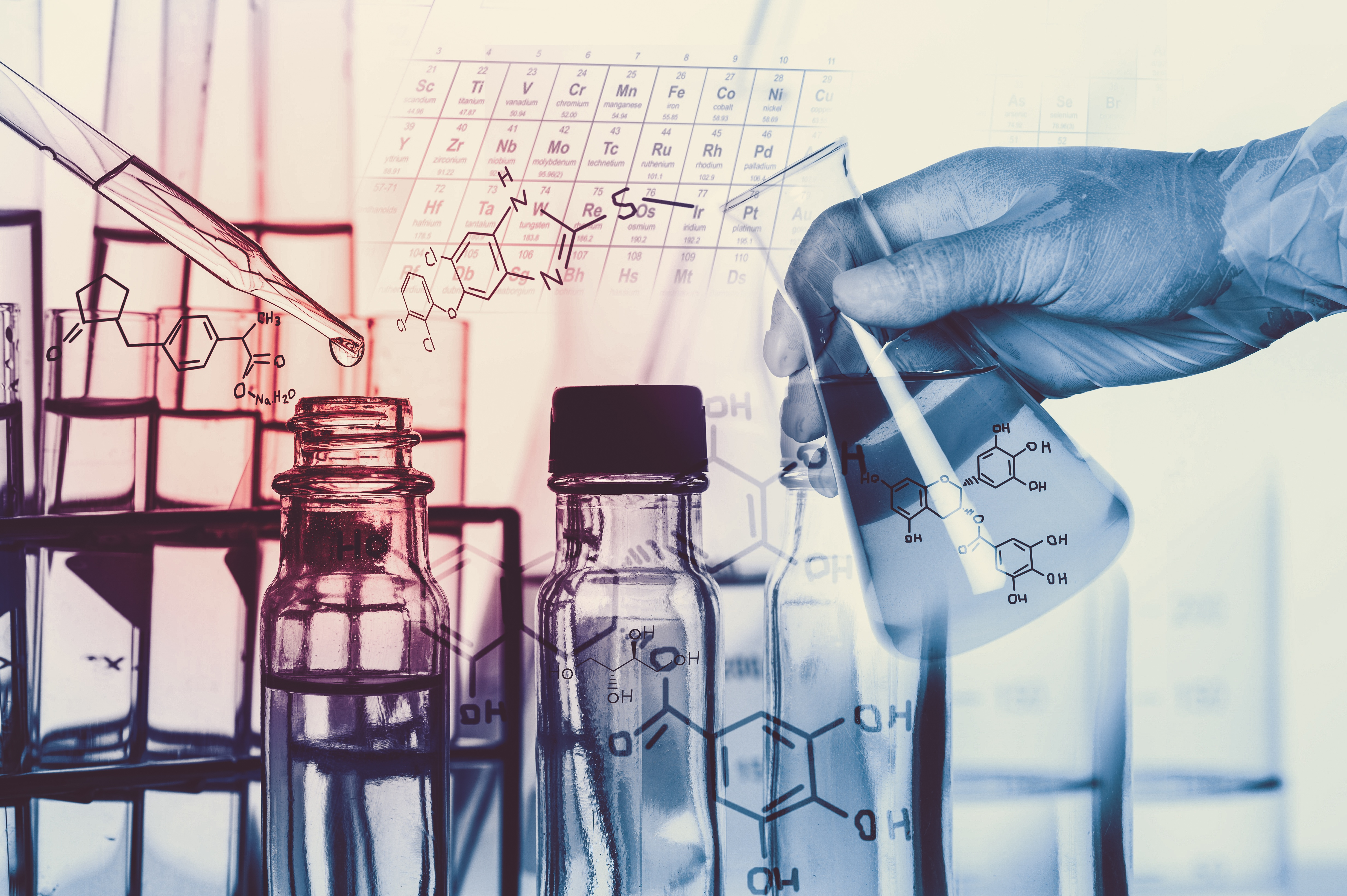 Six tips to help match your liquid handling components with chemical compatibility 6424182121