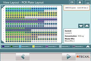 PCRセットアップ