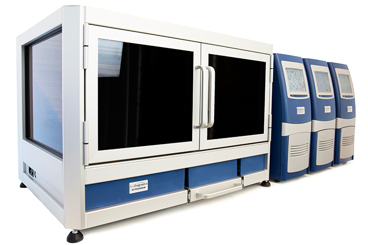 AusDiagnostics Ultra-Plex 96