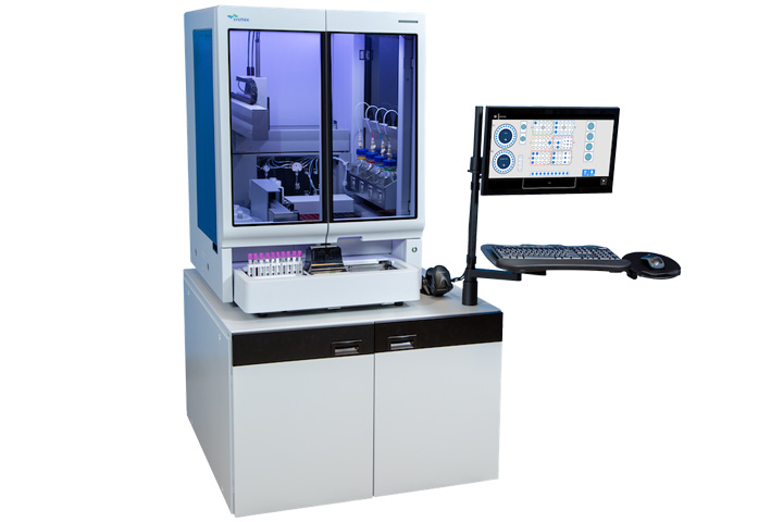 Sysmex PS-10 Sample Preparation System