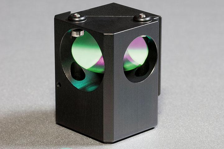 tecan спектрофотометр | дихроичное зеркало
