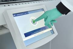 EXCEPTIONAL EASE OF USE AND ENHANCED PROCESS SECURITY