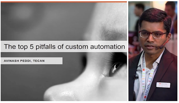 The top 5 pitfalls of custom automation 4081554123