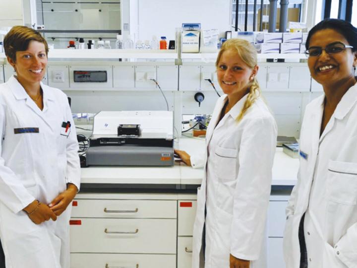 Driving the development of novel 3D cell-based assays 24764570524
