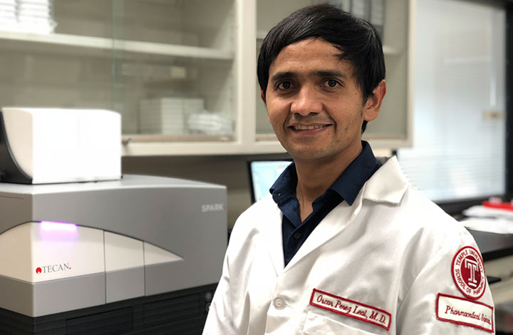 Biosensors light the way for drug development 6108692740