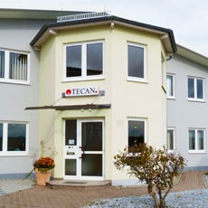 Tecan Germany, Crailheim