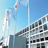 headquarters Switzerland