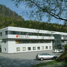 Tecan Austria