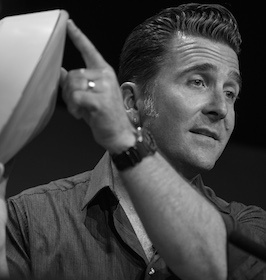 Adam Steltzner: More than just a crazy rock and roll engineer