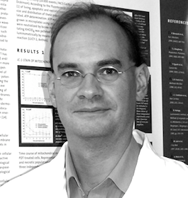 Dr. Kristjan Plaetzer and automated metabolic analysis in photodynamic tumor therapy<